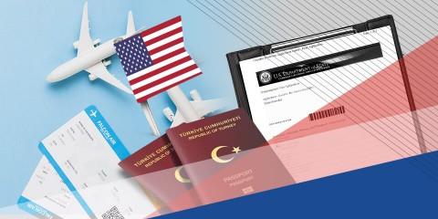 Amerika Uçak Bileti Rezervasyonu