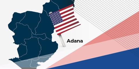 Amerika Adana Konsolosluğu