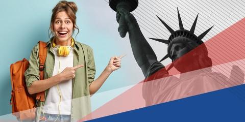 Amerika Öğrenci Vizesi İşlemleri