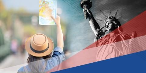 Amerika Work and Travel